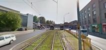 Droga przebudowa torów tramwajowych w centrum Dąbrowy Górniczej