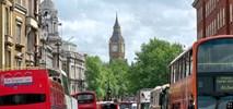 """Londyn: """"Sugerowane"""" pasy rowerowe niebezpieczne dla rowerzystów? Zaskakujące wyniki badania"""