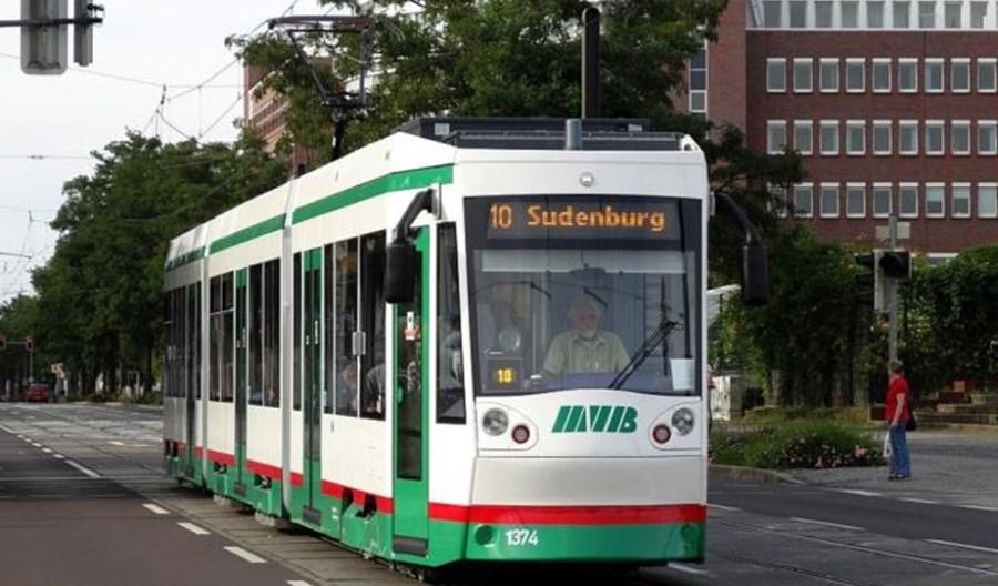 Niemieckie landy dofinansowują zakup tramwajów