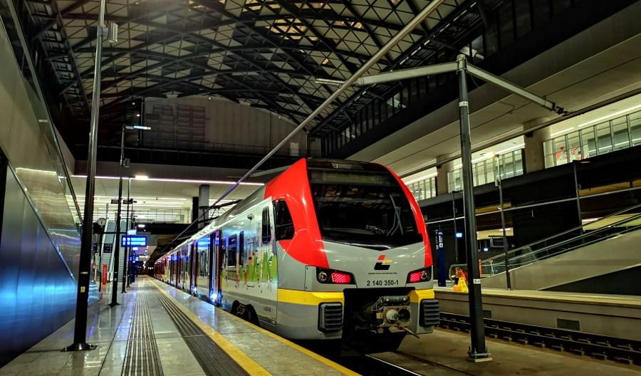 Łódź: Honorowanie biletów ŁKA w PKP Intercity także w 2021. Ale tylko z miejscówką