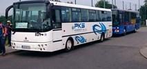 Kujawsko-pomorskie: Autobusy zamiast zawieszonych pociągów pojadą od 3 stycznia