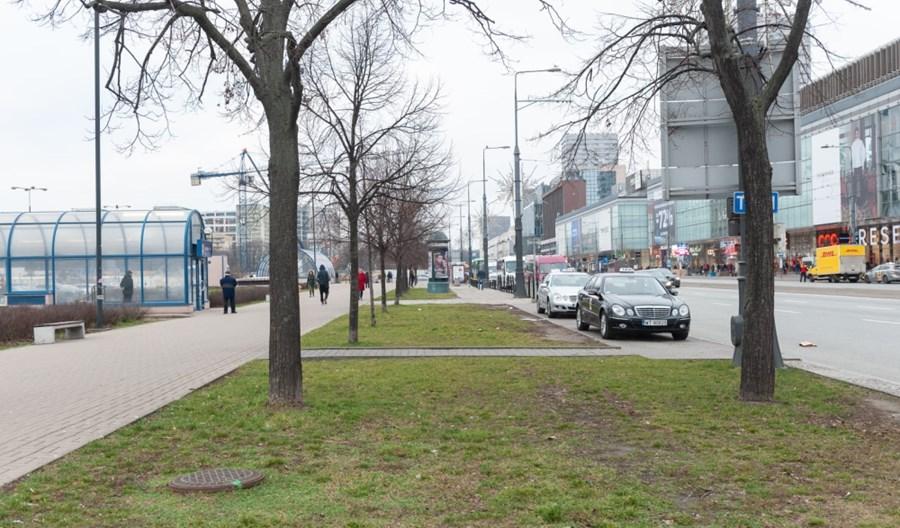 Warszawa: Czas na rowerową Marszałkowską. Oferty w przetargu