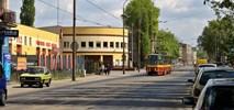 Łódź: Przetarg na przebudowę początku ul. Przybyszewskiego