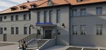 Duże zainteresowanie przebudową dworca Olesno Śląskie
