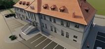Dworzec w Oleśnie idzie do modernizacji. Umowa z wykonawcą