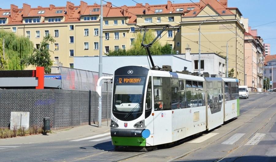 Szczecin: Rozpoczyna się torowa rewolucja na Niebuszewie