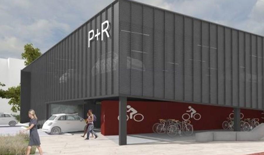 W Tychach powstanie nowe centrum przesiadkowe przy szpitalu