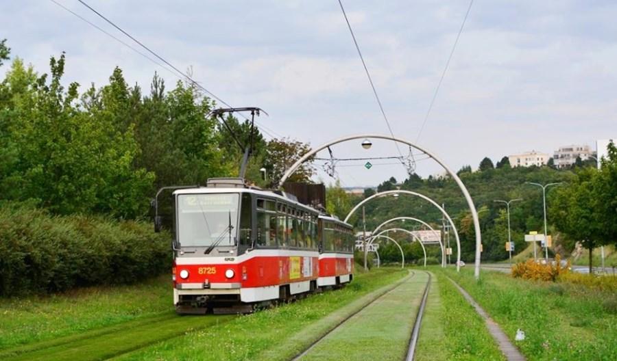 Praga przygotowuje się do budowy nowej trasy tramwajowej Kobylisy – Bohnice