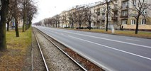 Warszawa: Tramwaje przyspieszą w al. Waszyngtona. Jedna oferta na priorytety