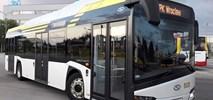 MPK Wrocław chce zakupić kilkadziesiąt autobusów elektrycznych. Wniosek w NFOŚiGW