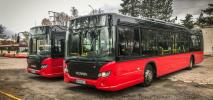 MZK Jelenia Góra kupuje kolejne używane autobusy