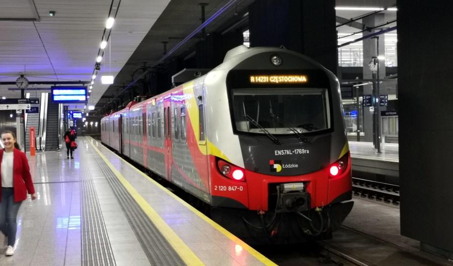 Łódź: Tańszy parking na Fabrycznej także dla pasażerów PKP IC i Polregio