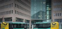 Elektryczne Ataki po raz pierwszy w Belgii