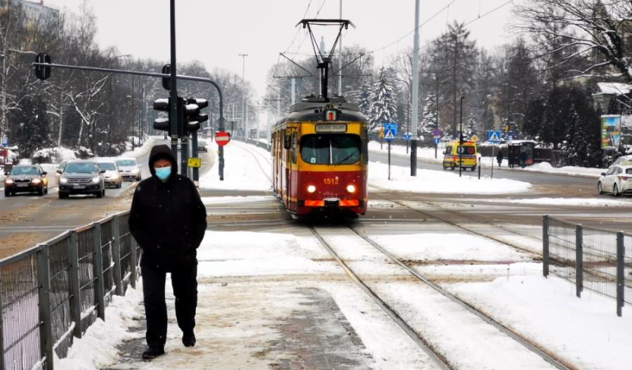 Łódź: Plan modernizacji sieci tramwajowej w ciągu trzech lat