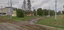 Tramwaje Śląskie zmienią układ torów przy dawnej zajezdni Łagiewniki
