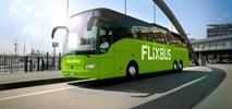 FlixBus podsumowuje rok 2020. Prawie 50% mniej pasażerów