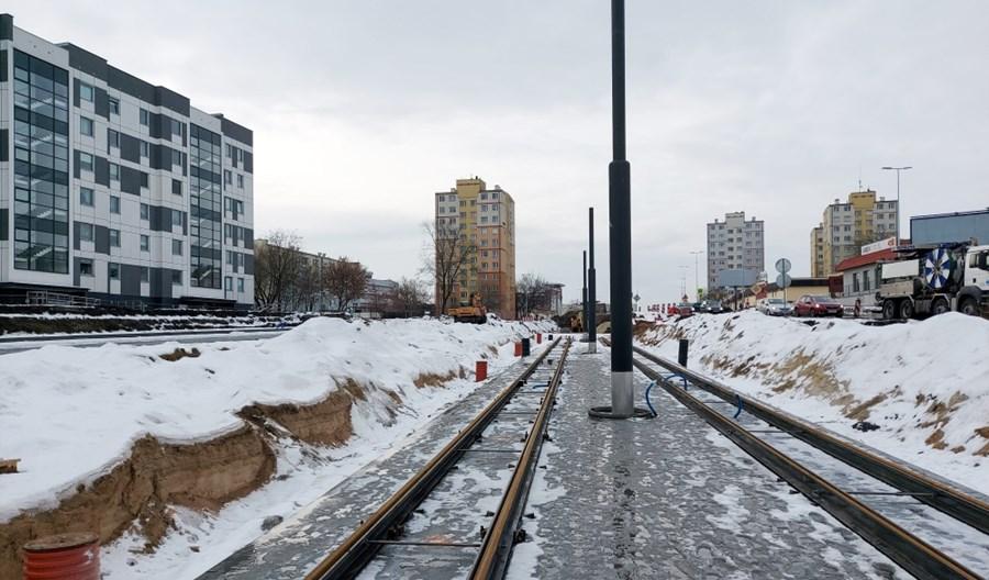 Bydgoszcz rozpoczyna konsultacje ws. nowych tras tramwajowych [schematy]