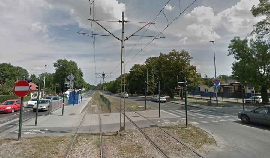 Kraków przebuduje torowisko w ul. Jana Pawła II i Ptaszyckiego. Rusza przetarg