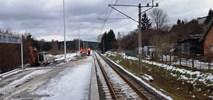 Nowe przystanki kolejowe w Olsztynie najwcześniej wiosną