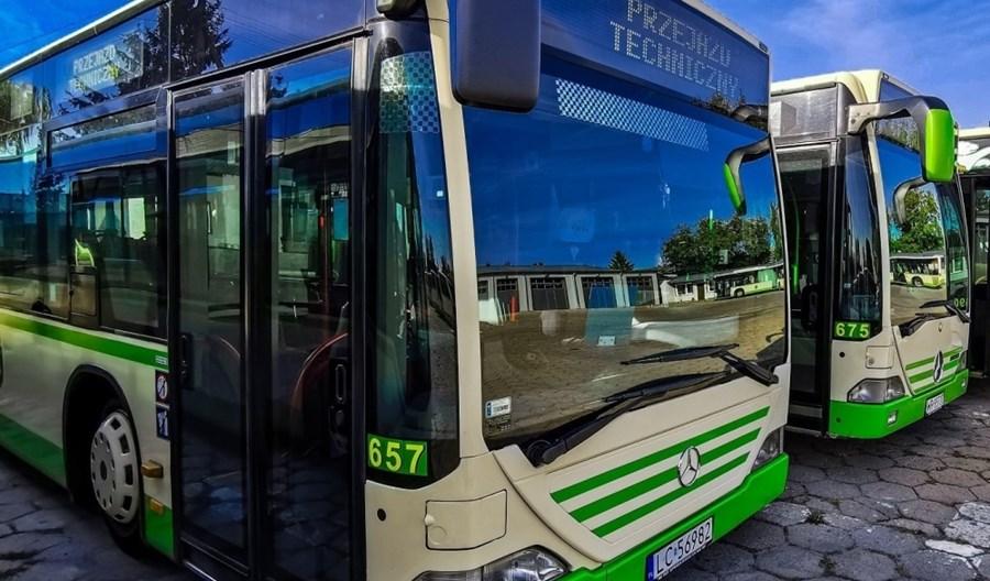 Chełm złożył wniosek na zakup autobusów elektrycznych i wodorowych. Zastąpią całą flotę