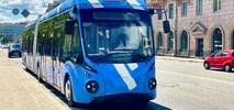 Sarajewo kupuje białoruskie trolejbusy z europejskiego kredytu