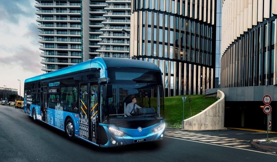 Škoda dostarczy elektrobusy dla Pragi. Po raz pierwszy we współpracy z Temsą