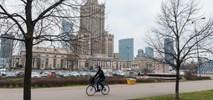 ZDM Warszawa wybrał wykonawcę drogi rowerowej wzdłuż Marszałkowskiej