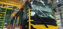 Nadwozia pierwszych dwóch Hyundaiów dla Warszawy gotowe [zdjęcia]