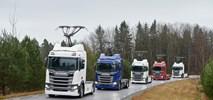 Odcinek elektrycznej autostrady w Niemczech będzie dłuższy. Scania dostarczy pojazdy