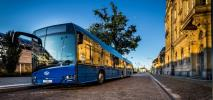 MPK Radom wyleasinguje autobusy CNG