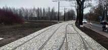 Wracają tramwaje między Zabrzem i Bytomiem. Prace w Biskupicach na ostatniej prostej