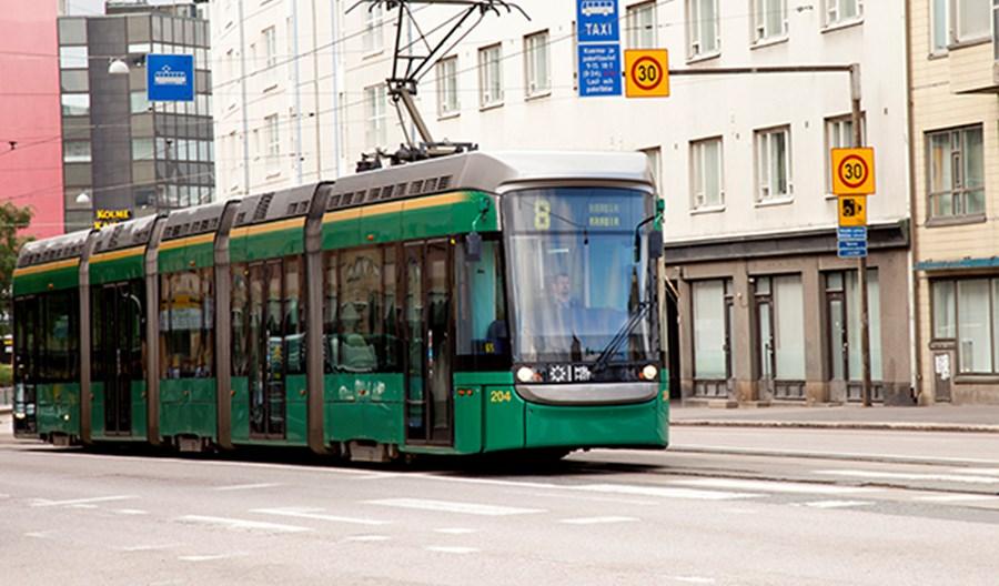 Helsinki sprzedały problematyczne Variotramy