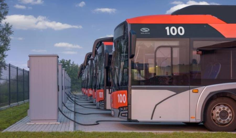 Zielony Transport Publiczny: Samorządy mierzą wysoko