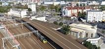 SKM Trójmiasto z umową na projekt Centrum: monitoring, informacja pasażerska i Gdynia Główna