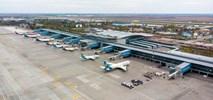 Rząd Ukrainy dofinansował modernizację portu Kijów-Boryspol