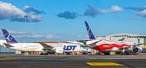 Lotnisko Chopina: 85 proc. mniej podróżnych. Enter Air i Smartwings polecą do Dubaju
