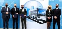 Spółki z Grupy Agencji Rozwoju Przemysłu zaoferują elektrobusy w leasingu