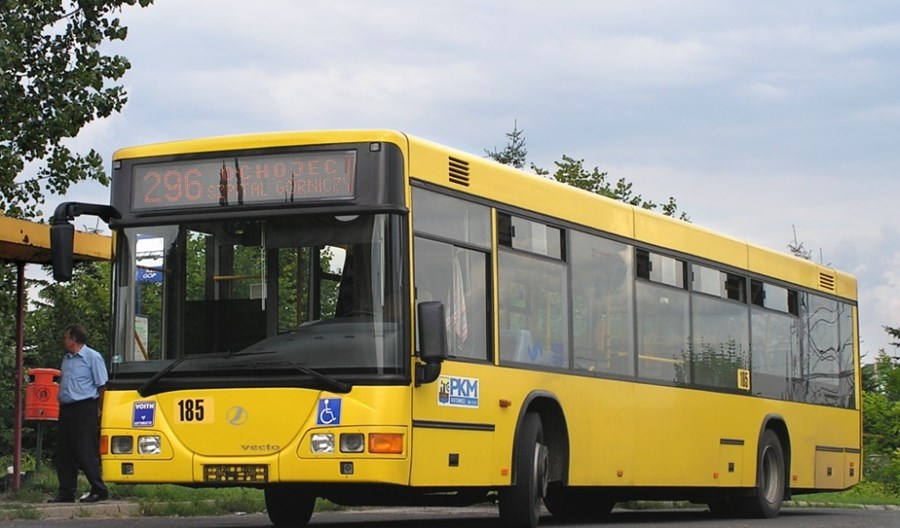 Metropolia GZM chce pozyskać autobusy wodorowe