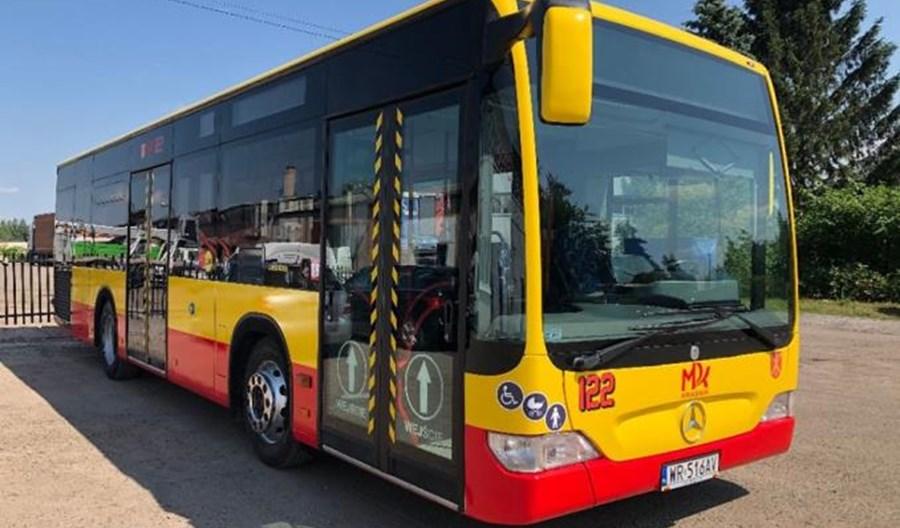 Kraśnik: Plan zakupu elektrycznych midibusów
