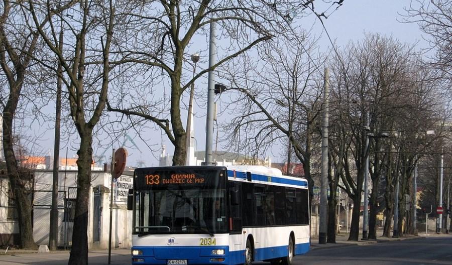 Gdynia: Pandemia nie zahamowała inwestycji. Szansa na nowe elektryki i trolejbusy