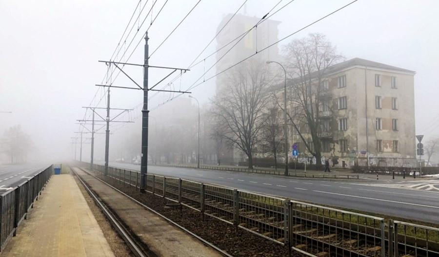 Warszawa: Szeroka Grójecka i wąskie przystanki. Wreszcie szansa na zmianę?