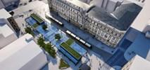 Łódź: Za miesiąc początek budowy podziemnego przystanku kolejowego Śródmieście [objazdy i zmiany]