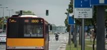 Badanie PAS: Warszawiacy za buspasami, strefami Tempo 30 i budową tramwajów