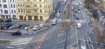 Wrocław zapowiada przebudowę skrzyżowania Drobnera i Dubois