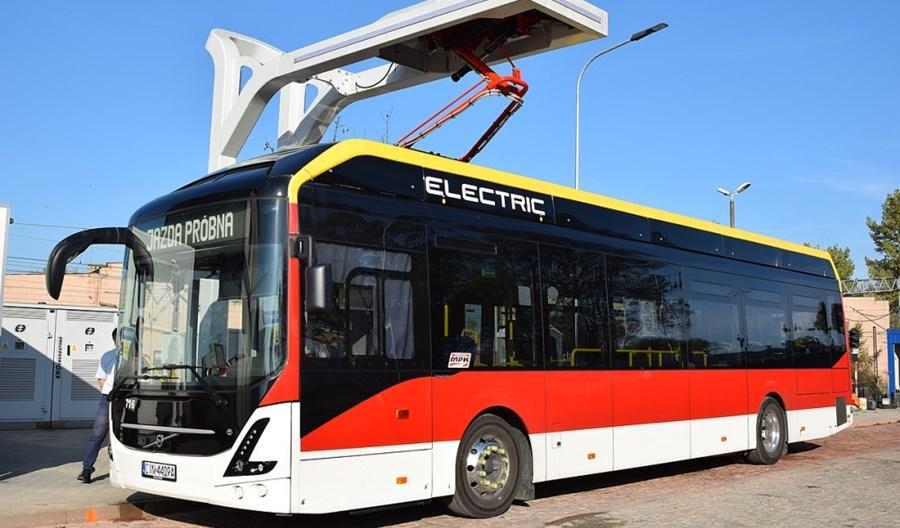 Inowrocław: O połowę mniej pasażerów, o 15 proc. droższe bilety