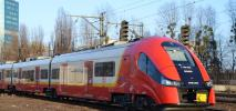 SKM Warszawa: Duże zmiany w rozkładzie, mniej pociągów na lotnisko