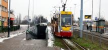 Łódź zapowiada remont zamkniętego torowiska na Limanowskiego