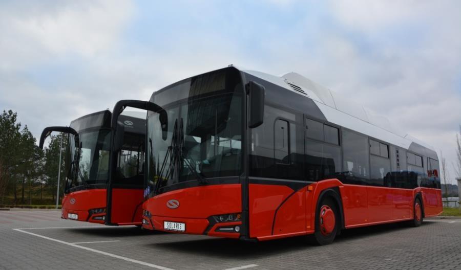 Ostrów Wielkopolski chce kupić autobusy elektryczne i podnieść ceny biletów