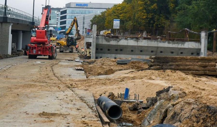 Łódź: Śmigłego-Rydza z aneksem. W październiku nareszcie koniec?