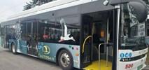 Komunikacja miejska w Częstochowie coraz bardziej elektryczna
